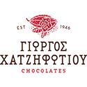 Γιώργος Χατζηφωτίου Chocolates