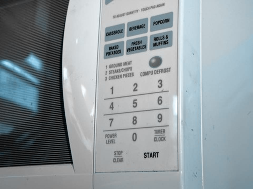 Microwave's panels