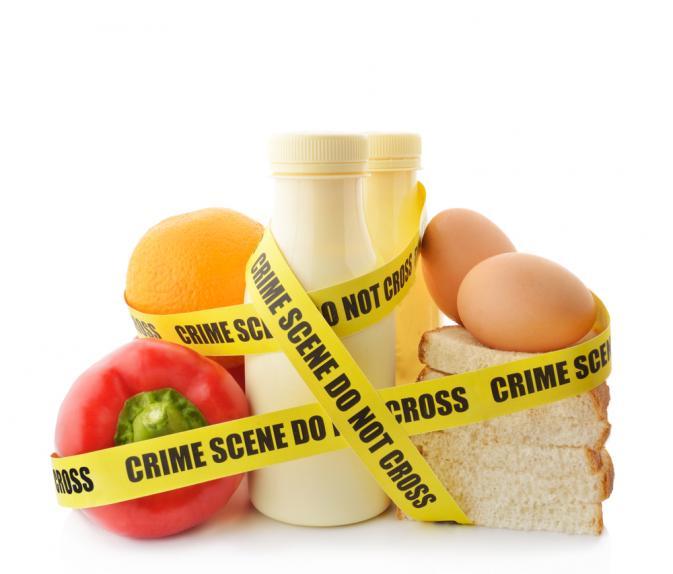 Περί ανάκλησης τροφίμων (ανακλήσεις 2014)